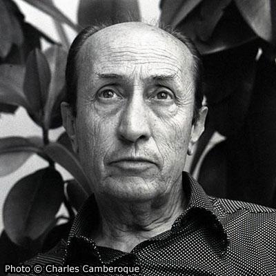 1985, photo Charles Camberoque