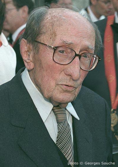 Cassan, 2004 (photo G.Souche)