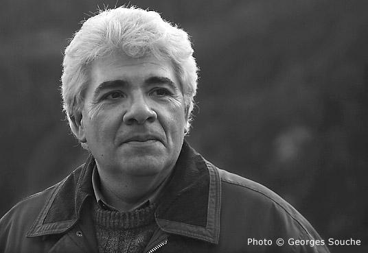 Franco Bronzat, poète occitan des vallées
